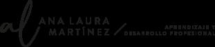 Ana Laura Martínez Logo
