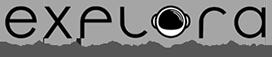 Logotipo Explora